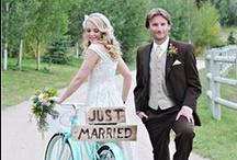 Wedding Everything!  / Wedding pics, ideas, and everything else!