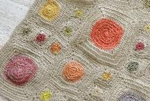 Crochet/Tricot I / by Marines Negri de Barros