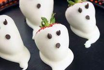 Halloween Treats, No Tricks! / by Valorie Phillips-Keeton