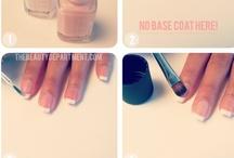 Nails / by Patti Milazzo