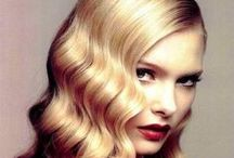 Hair Color & Cuts Inspiration