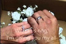 """The Wedding Song ~ """"This Ring""""  / This Ring, an original Wedding Song from T Carter Music. Available in CD, Mp3 Download, and Sheet Music. Only at: www.tcartermusic.com"""