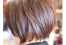 Hair / by Tracy Ciancio
