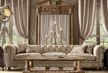 Classic Furniture & Decoration / by Sinta Polla