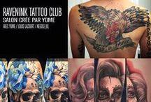Tatouages Par Louis Lacourt / Tatouages Par Louis Lacourt. Artiste tatoueur depuis 2010.  Retrouvez-moi chez RavenInk Tattoo Club, 65 rue d'Amsterdam à Paris du Lundi au Samedi.