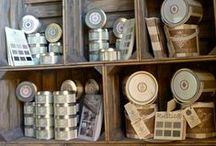 Painting The Past / Decolicious Sliedrecht is dealer van de waanzinnig mooie verf van Painting The Past. Er is een groot assortiment in de winkel verkrijgbaar. Alles kan bij ons in de winkel besteld worden!