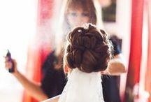 Brautstyling Trends 2018 / Am großen Tag möchte jede Braut perfekt aussehen. Hier findest Du Inspirationen und unsere Dienstleister für das perfekte Brautstyling. Hochzeit, Beauty, Make-up, wedding