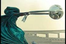 Cool Photos/art/sculptures/statues