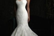Wedding Dresses / by Addy Fry