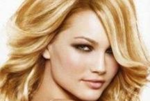 Hair styles & beauty tips / by Robin Rafferty