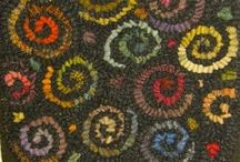 rugs / by Kathleen Johnson