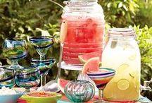 Beverage Anyone? / by Kimberly Thompson