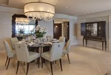 W DESIGN | Divine Dining / Kitchens | Dining Rooms | Breakfast Nooks