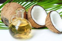 Natural products  / To use on body and at home