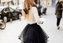 Inspirasjon klær