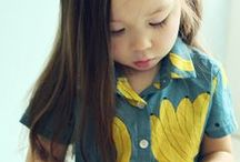 KiDDO / kids clothing, stuff for kids and cute babies. / by Lee Graneri
