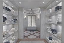 W DESIGN | Elegant Entries / Entrances | Foyers | Hallways | Staircases
