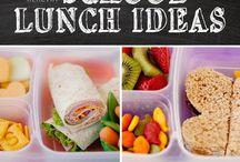 Kids lunch bag Ideas