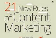 Content Marketing / Content marketing is a great way to connect with new people and grow your existing audience. Creating great content is easy but takes time. Utilize your expertise to create fun, unique and engaging content on your blog or website. Here are some great posts to get your juices flowing