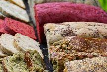 Panaderia / Alimentos con o sin trigo de características panificables.