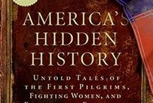 American history II / If you don't know history,you don't know anything: Michael Crichton  / by Ibrahim Khan