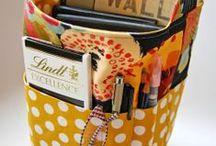 DIY - bags, decoration