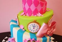 Mad hatters tea party ideas / Party ideas for mad hatter