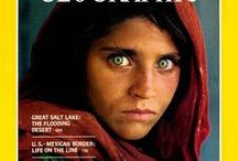 National Geographic | covers