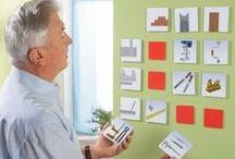 Cadeaux Alzheimer / Un sélection de cadeaux, de jeux, pour les personnes atteintes de la maladie d'Alzheimer