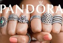 PANDORA / PANDORA designs, manufactures and markets hand-finished and contemporary jewelry made from high-quality materials at affordable prices.   Wherever life takes you, take it with you!