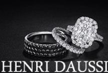 Henri Daussi / Founded over 60 years ago in Antwerp, Belgium, the diamond capital of the world, Henri Daussi is an example of expertise and passion for diamonds passed on from generation to generation. Cutting the world's most brilliant diamonds and creating only the finest jewelry has forever been a Loots family tradition.