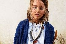 Scotch Shrunk Boys SS16 / This brand offers trendy fashions and quirky designs in the form of stylish denim jeans with washed out effects for urban detail or tops with suede patches for textured detail. This brand pays great attention to detail for your son and has it all.