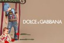DOLCE & GABBANA SS16 / Pure luxury and fine Italian craftsmanship can never disappoint with their refined designs.