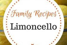 Italian culture: family recipes / A collection of recipes of my family, traditional Italian recipes and Italian food which is part of our culture.