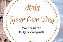 Instantly Italy: how I can help you enjoy Italy at its best / All my offers and services regarding Italian language and a culture and a tailored travel guide to Italy.