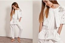 Jumpsuits & Playsuits SS16 / Our collection of girls designer clothing is always on trend and fashion forward, with a number of styles featured from classic chic to urban edge, there is something perfect for every girl to find her individuality and style.