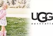 UGG SS16 / UGG brand for girls are the must have fashion asset.