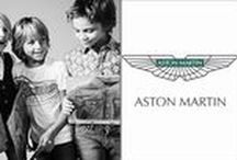 ASTON MARTIN CLOTHING SS16 / This collection is a range of clothing and accessories, reflecting Aston Martin Clothing Racing's own team event wear and designs that embody the qualities of style and exclusivity synonymous with Aston Martin