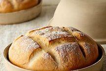 recipe - slané pečení, přílohy