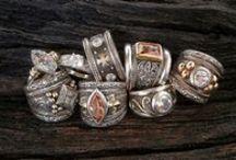 Jewellery - Fia Fourie & Susan Roos / Handmade jewellery by mother and daughter, Susan Roos and Fia Fourie