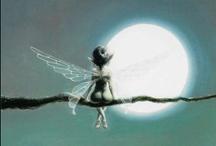 Whimsy, fantasy & fairytales