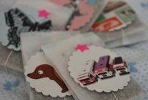 gift ideas / by tuatua