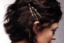 Misc Jewellery / Brooches, pins, cufflinks etc.