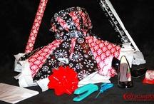 My Holiday Crafts by Yaritza Otero