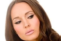 Beautiful Makeup  / here you'll find beautiful make up / by Kimberly Lorraine