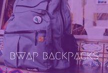 BWAP Backpacks