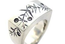 South African Jewellery / Beautiful pieces by inspirational and talented South Africans
