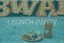 The Launch Party / June 14th 2013 #BWAPlaunchparty in the Plaza District in OKC!