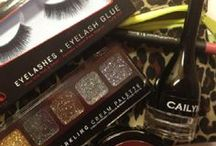 Ipsy x CAILYN June 2013 / CAILYN Gel Eyeliner featured in June IPSY Glambag!