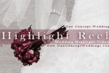 My Wedding Blogs / Weddings in Port Saint Lucie, Florida 34953 by http://oneconceptweddings.com/